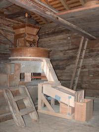Stockmühle
